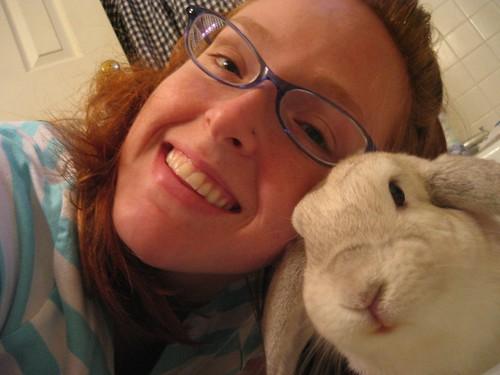 Me and Ocha