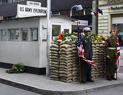 Checkpoint Charlie (C) 2006