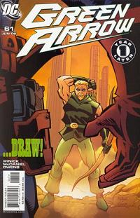 Green Arrow 61