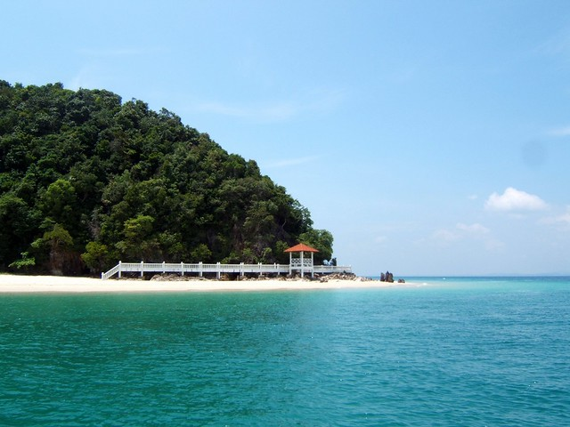 Photo Of The Day Pulau Kapas