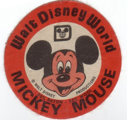 walt disney world logo 1971. Park at Walt Disney World,