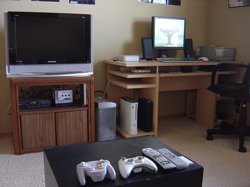 Gaming Rig - 09.04.2006