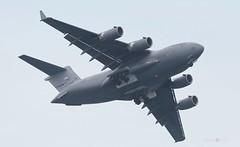 A C-17 Globemaster III