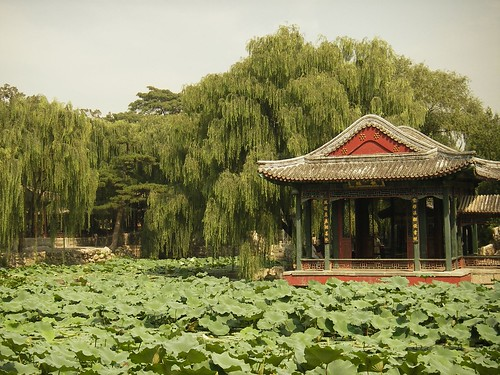 Summer Palace, Beijing, China by you.