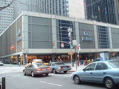 New York - Hilton Hotel by celikins, on Flickr