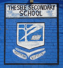 Thesele secondary school