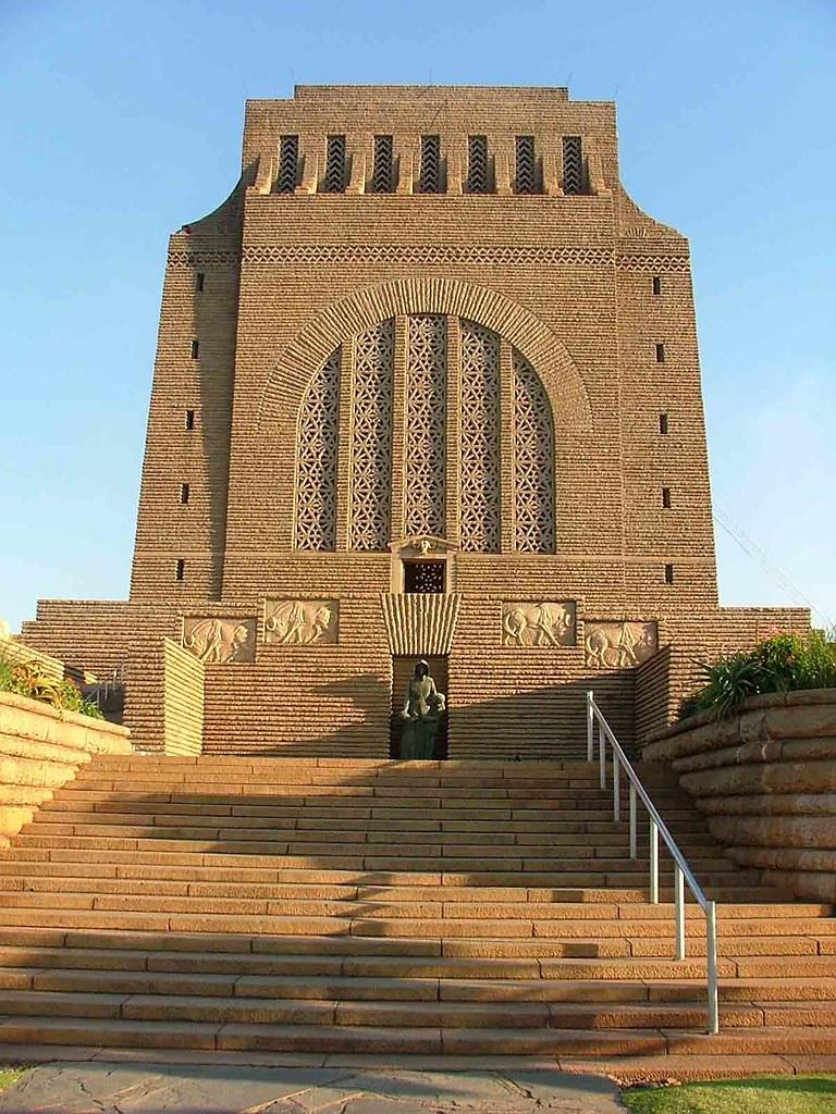 Voortrekker Monument (Pretoria)