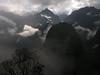 Or this one? (Speedboat) Tags: mountains peru nature fog clouds sunrise landscape amazing machupicchu interestingness225 i500