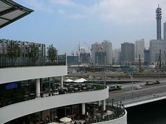 Bay Garden - Yokohama BAYQUARTER
