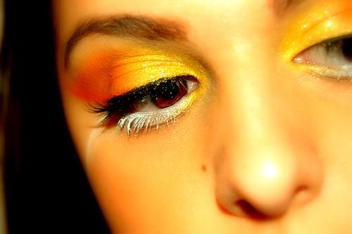 Fairy Eyes :)