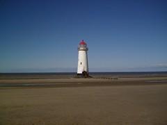 Talacre Beach Lighthouse 1 (andrewlee1967) Tags: uk england lighthouse beach wales seaside coastal talacre andrewlee andrewlee1967 bfv1 andylee1967 focusman5