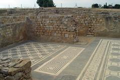 Ruins of Empuries (Rafa from Brazil) Tags: espaa costa greek spain ruins roman alt catalonia catalunya brava costabrava excavation ruines empord altempord empries