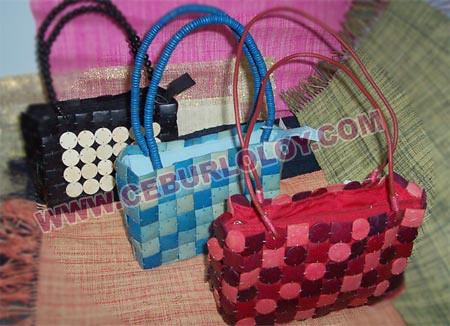 Mixed casual coco handbags ASEAN Summit