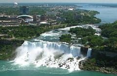 American Falls (-rade-) Tags: canada waterfall niagara utataview