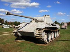 BI716 Panzer V (listentoreason) Tags: history museum geotagged technology unitedstates military favorites maryland places worldwarii armor score40 groundforces