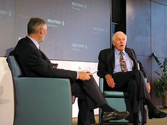 Reuters Newsmaker event - Ted Turner