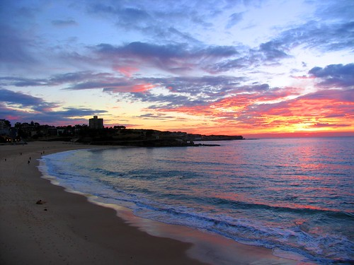 248493880 f3a1c1a020 - The Top Five Sydney Beaches