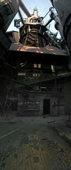 Blast Furnace Interior 2