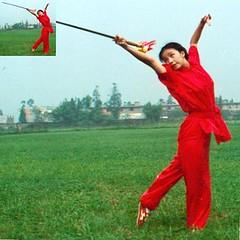 liang xiao kwei (gevan) Tags: martial chinese arts chengdu wushu krijgskunst