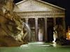 Pantheon (mattrkeyworth) Tags: longexposure rome fountain statue night nightshot nacht roman sony pantheon gargoyle nuit nachtaufnahme langzeitbelichtung agrippa nachaufnahme p12 sonyalpha dscp12 nightset mattrkeyworth fuentedeldelfín