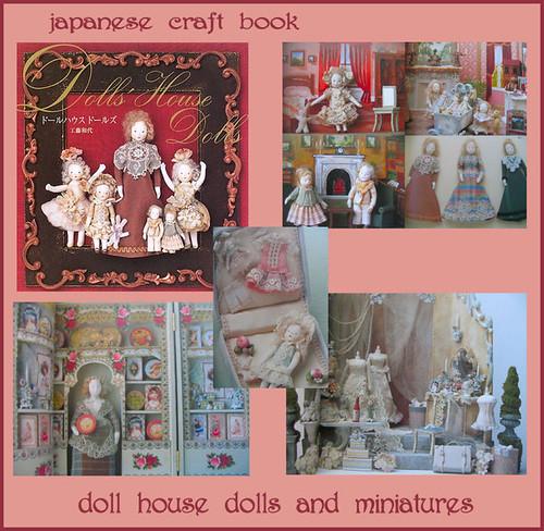 book dollhouse