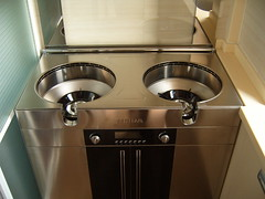 'B' Style Kitchen Cooker (dominicandjane) Tags: b interiors apartment style elite