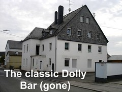 The Dolly Bar (Hahn Air Base Crew Dog 81-0723) Tags: air base hahn