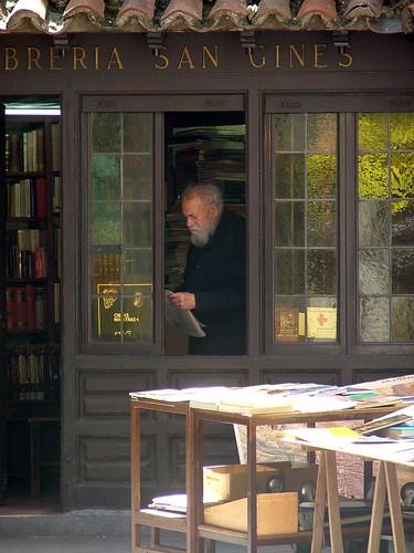 Libreria San Gines
