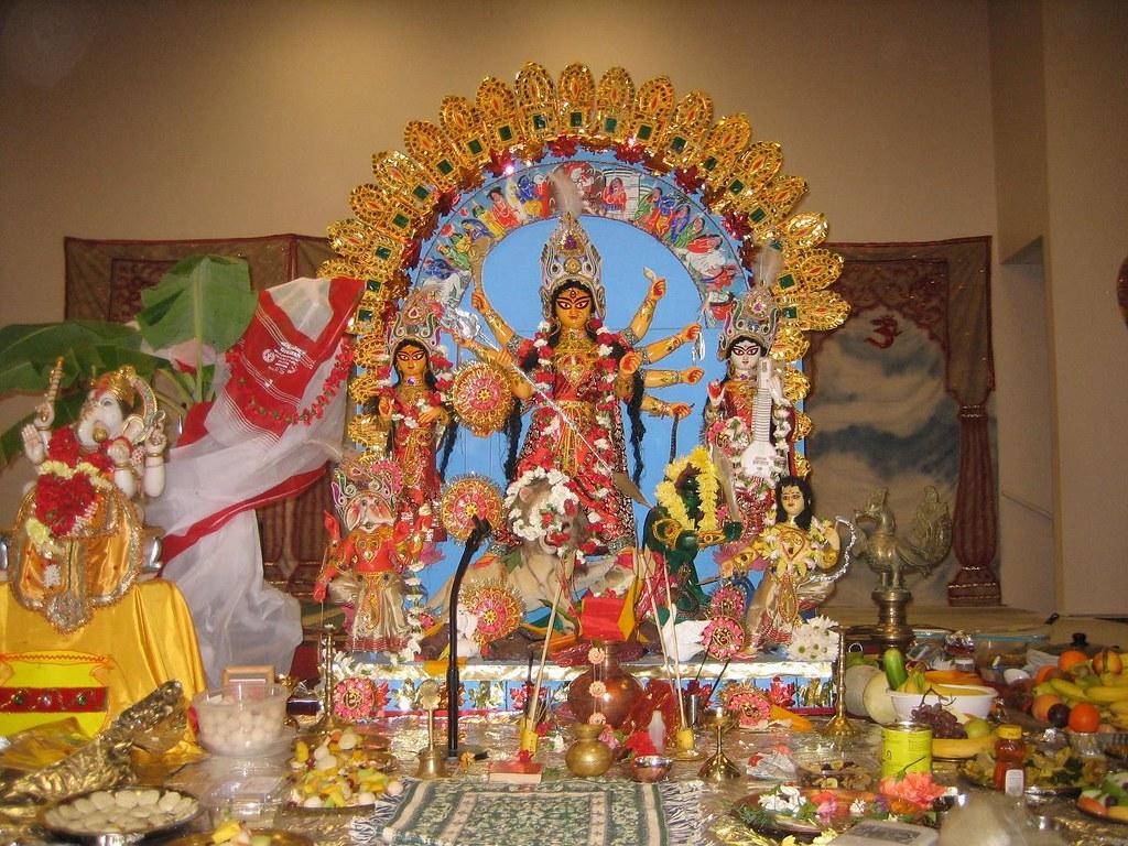 Durga Pujo 2006, South Florida (Miami-FortLauderdale-PalmBeach)