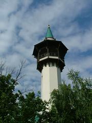 Budapest (ribizlifozelek) Tags: tower zoo hungary minaret budapest magyarorszag magyarország