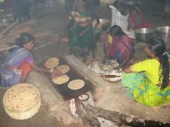 Dhammakranti food 4