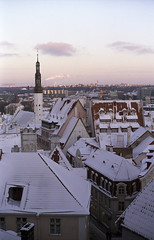 New Tallinn/Old Tallinn