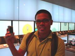 Nokia N95 Prototype