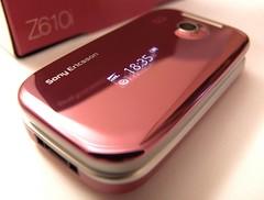 SE Z610i (PI) Tags: pink mobile se ericsson sony cellular kuwait q8 pib pi z610i