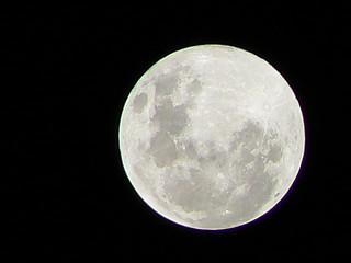 Full Moon (06-10-06)