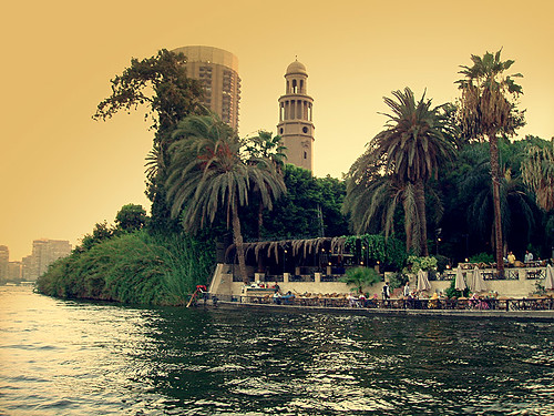 [ Nile Riverside ]
