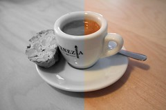 Espresso (quinni) Tags: espresso cappuchino