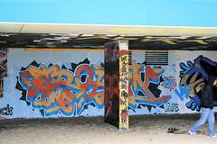 Laboe Kiel Graffiti (kin lush) Tags: life love germany deutschland graffiti olaf photo peace foto o live license lush kin kiel laboe giese kinlush