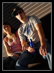 Street Shot 19 Helena Blues Festival 2006 (0zzie) Tags: street color photography blues 2006 helena zack jennings
