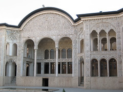 *which house? (GoodbyeKitty) Tags: iran kashan