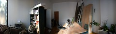 Panorama of Coworking Brooklyn - by noneck