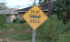 Deaf Government Area
