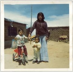 Ronald, Roxana y Tia Asuncin (Omar Benito Lpez) Tags: familia benito lpez