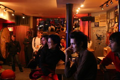The Nublu scene by mecredis, on Flickr
