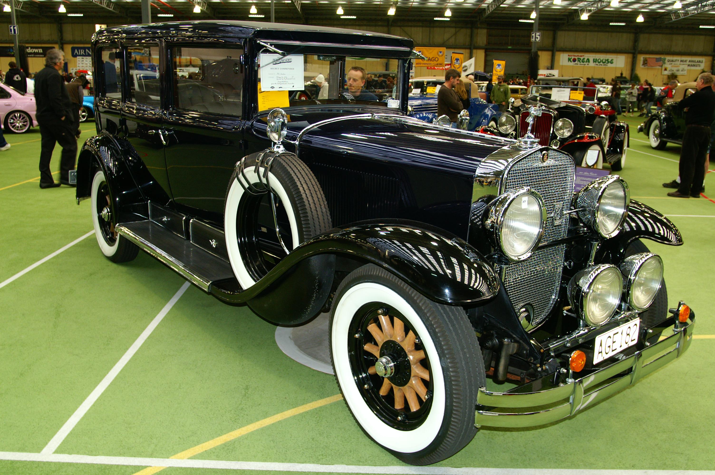 Nice Classic Car photos | Automotive Photo Gallery - Warner Ronald ...