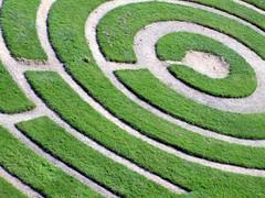 Catholic Maze