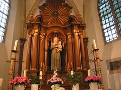St.Mariae-Geburt