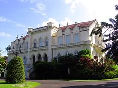(Pedro Valadares) Tags: brazil house brasil casa palace historical recife residence pernambuco palácio histórico manuelino residência neomanuelino