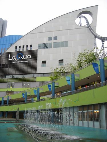 Laguna - Toyko Dome