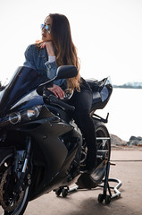 DSC_9216 (Steven Lenoir) Tags: yamaha yamahar1 r1 yammie sportbike sportsbike streetbike teamyamaha moto motorcycle harborisland sandiego sd model downtownsandiego bay